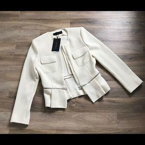 Zara Women Knit Blazer